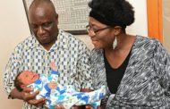 Ghanaian Woman In NY, 59, Gives Birth To Her First Child After  40 Years Of Trying