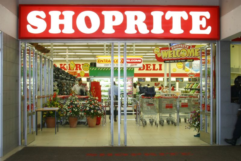 Shoprite Sales Girl Arrested For Stealing N553.9M | IGBO-LIVE 24-7