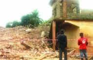 Four, Three Storey Buildings Collapse In Imo