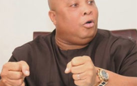 Anambra Guber Poll: Igwebike Emerges APGA's Candidate For Agbaso's Faction