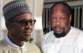 Just Like Me, Ojukwu Believed In One, United Nigeria —Buhari