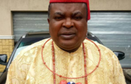 2019: I'm In Delta Guber Race To Right The Wrongs -Okotie