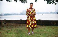 Chimamanda Adichie Bags Award In UK