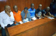 Evans In Court: I'm guilty