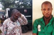 Landlord, Tenant Allegedly Defile 13-Year-Old Housemaid