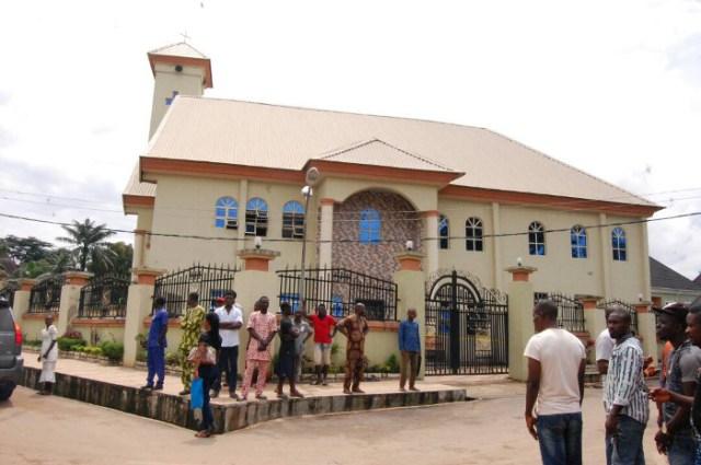 Ozubulu Killings: Witness Opens Up In Court