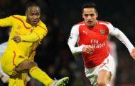 Man City To Offer Sterling Plus Cash For Sanchez