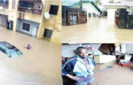 Flood Wreaks Havoc On Imo As Victims Count Losses