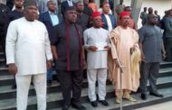 Biafra: South East Govs Sad Over Umuahia Shooting