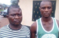 Man Allegedly Fakes Kidnap To Extort N1m From Wife