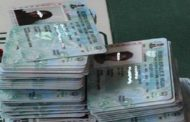 Anambra Poll: INEC's Permanent Voters' Cards Ready