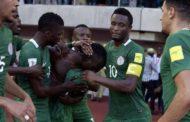 World Cup Qualifier: Nigeria Thrash Cameroon 4-0 In Uyo