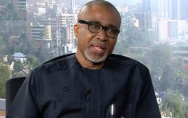 Court Orders, Senator Abaribe, Others To Explain Kanu's Whereabouts