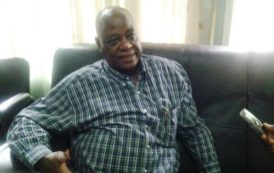 Nigerians Eager To See PDP Returns To Power – Obasanjo's Ex – Aide, Ugochukwu
