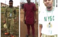 Gunmen Kill 23 Year Old Corps Member In Imo