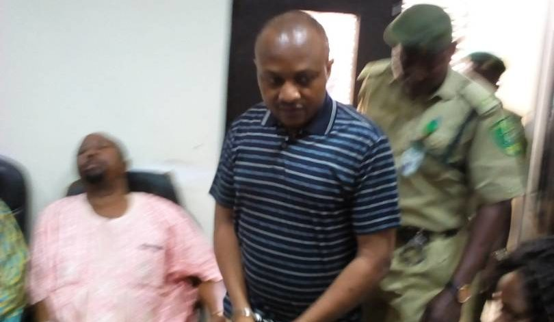 Trial Of Billionaire Kidnapper, Evans, Others In Fresh Two Cases Stalled