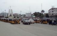 Over 500 Keke Operators Block Imo Govt House Over Ban