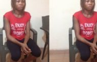 'I Killed My Uncle When He Tried To Rape Me'