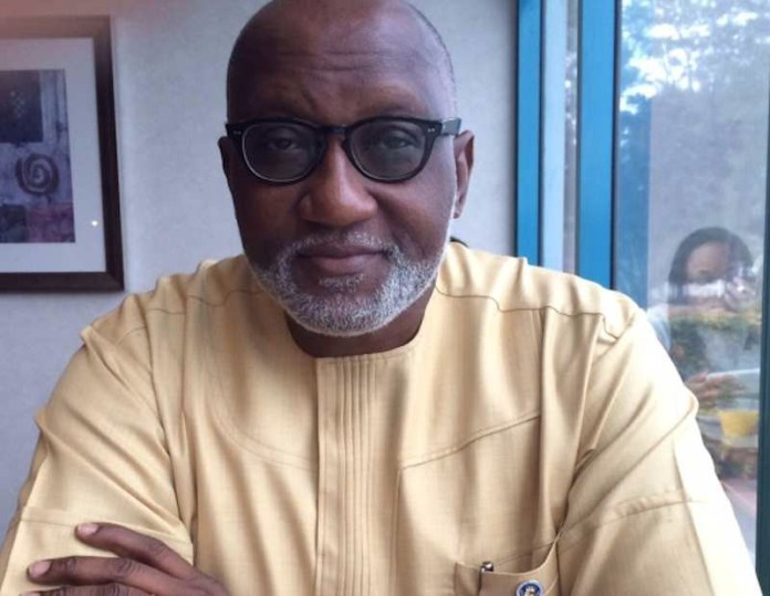 Obaze In Lagos, Vows To Do One Term