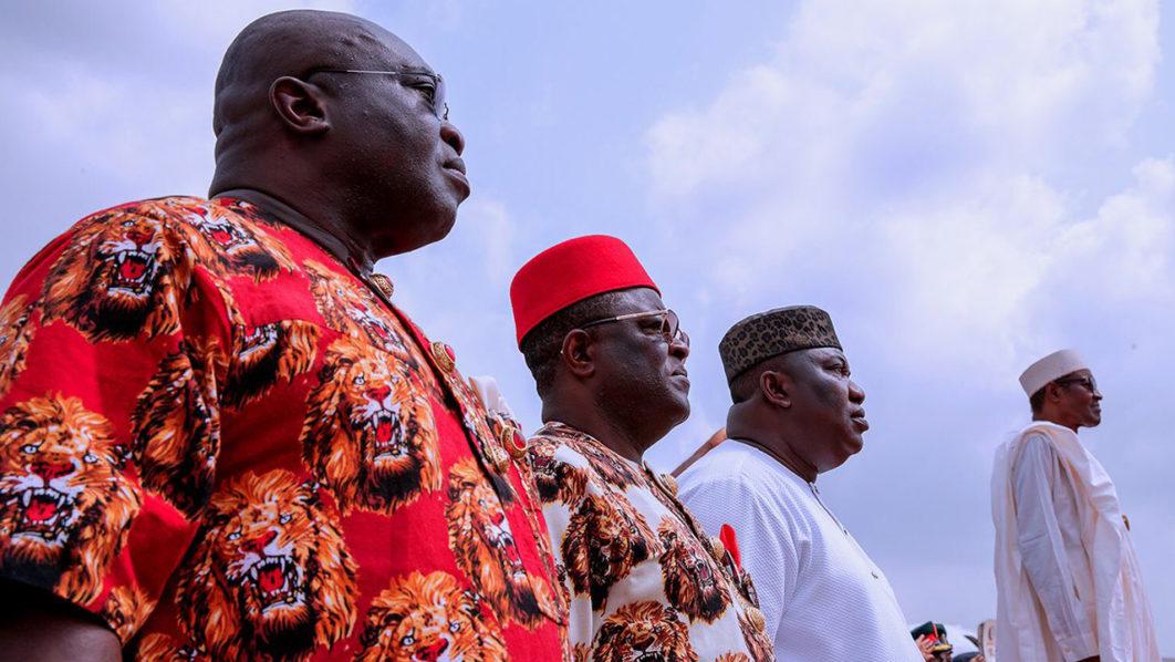 Ebonyi Muslims Urges Buhari To Fulfil Campaign Promises To South-East