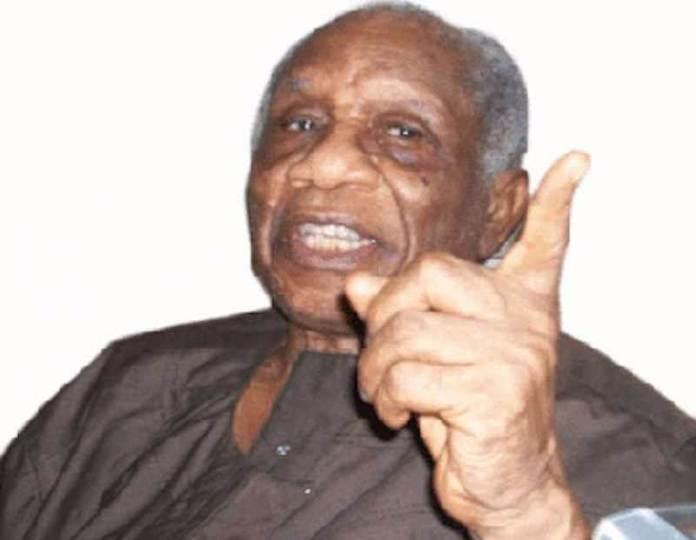 Encomiums As Legal Giants Bid Nwokedi Farewell In Enugu