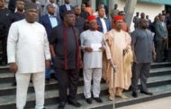 South East Economic Summit Holds Next Week – Governors