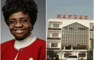 Buhari Appoints Adeyeye As New NAFDAC DG