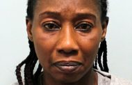 Hammer-Wielding Nigerian Home Aide, Who Wore A Lace Disguise Over Her Face As She Tried To Kill A 90-Year-Old Widow Is Jailed For 21 Years