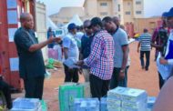 Anambra Poll: INEC Begins Distribution Of Sensitive Materials