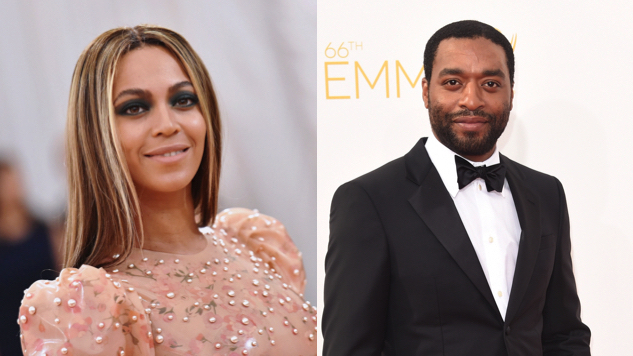 Chiwetel Ejiofor, Beyonce Star In 'The Lion King'