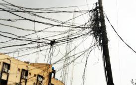 Man Electrocuted While Vandalizing Substation