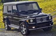 Nigerian Man Buys South African Man G-Wagon For Impregnating His Wife