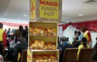 """Nestlé Nigeria Launches New """"Maggi"""" Cube"""