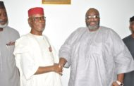 Ojukwu's Son Storms APC Headquarters, Reveals Why He Dumped APGA