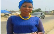 Gunmen Shoot Female AIT Reporter