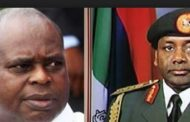 Nigeria, US Sign Agreement On Return Of Abacha, Alamieyeseigha's Loot