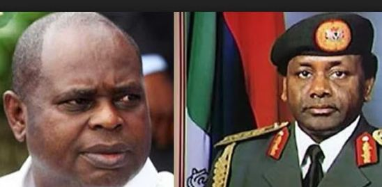 Nigeria, US Sign Agreement On Return Of Abacha, Alamieyeseigha's Loot