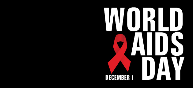 World AIDS Day: Let's Raise More Awareness