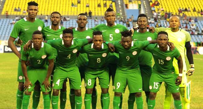 Nigeria Draws Argentina Again At FIFA World Cup