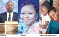 Overnight Fire kills Pastor, Wife, Two Children In Lagos Fire
