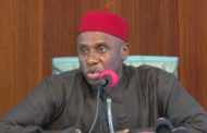 Abe Dares Me, I Won't Back His Gov Bid–Amaechi