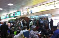 Bad Weather Disrupts Flights Across Nigeria
