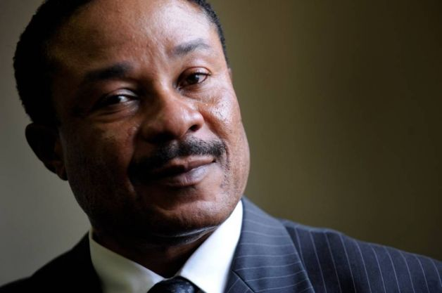 US Based Nigerian Detective Declares Interest To Run For Nigerian Presidency