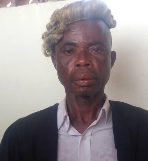 Lagos Police Command Arrests Fake Lawyer Who Has Been Practicing For Over 15-Years
