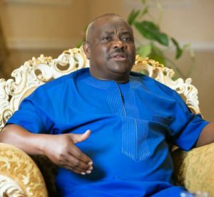 Wike Signs 2018 Appropriation Bill Into law